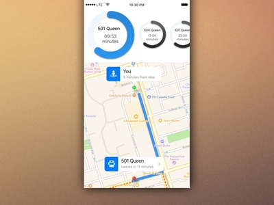 Travel home carousel ios directions travel