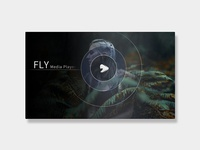 Fly Media Player