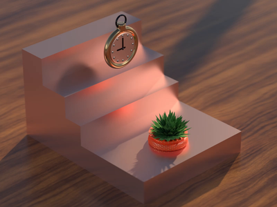 Fly by. trees sunny timeline timer time gold design redshift3d animation 3d dribbble render cinema4d after effects c4d