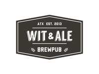 Wit and Ale - Option 2