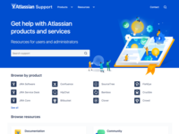Atlassian Support