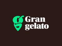 Gran Gelato logo v1