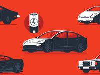 History of cars II