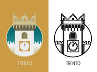 City of Trento - Italy
