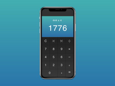 Classic Calculator Mobile App