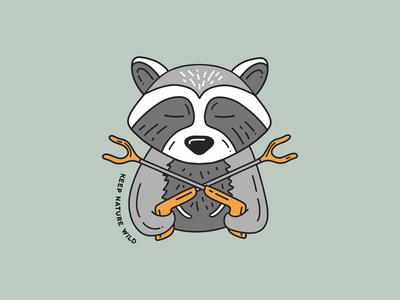 Trash Panda