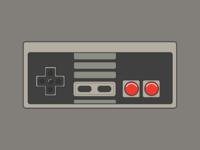 NES Throwback