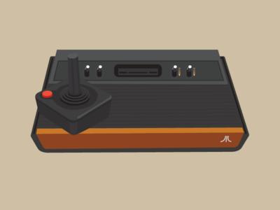 Atari Throwback