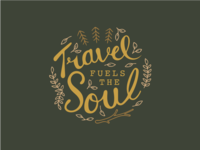 Travel Fuels the Soul