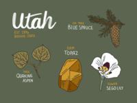 Nature of Utah
