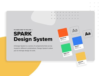 Spark Design System