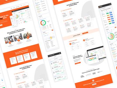 Spark Select Website & App