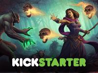 Avillum + Kickstarter