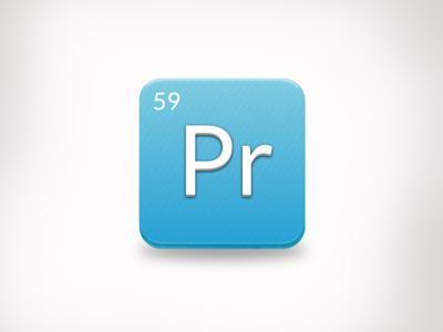 Pr Element App Icon