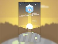 Login for Sorrce
