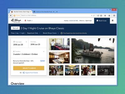 Bhayacruise - Cruise for Rend