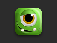 MonsterBombs Icon