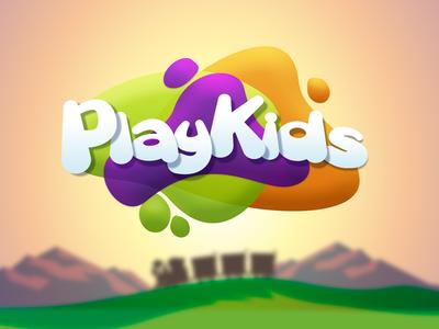 Logo Playkids