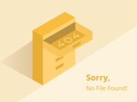 Error Page Illustration