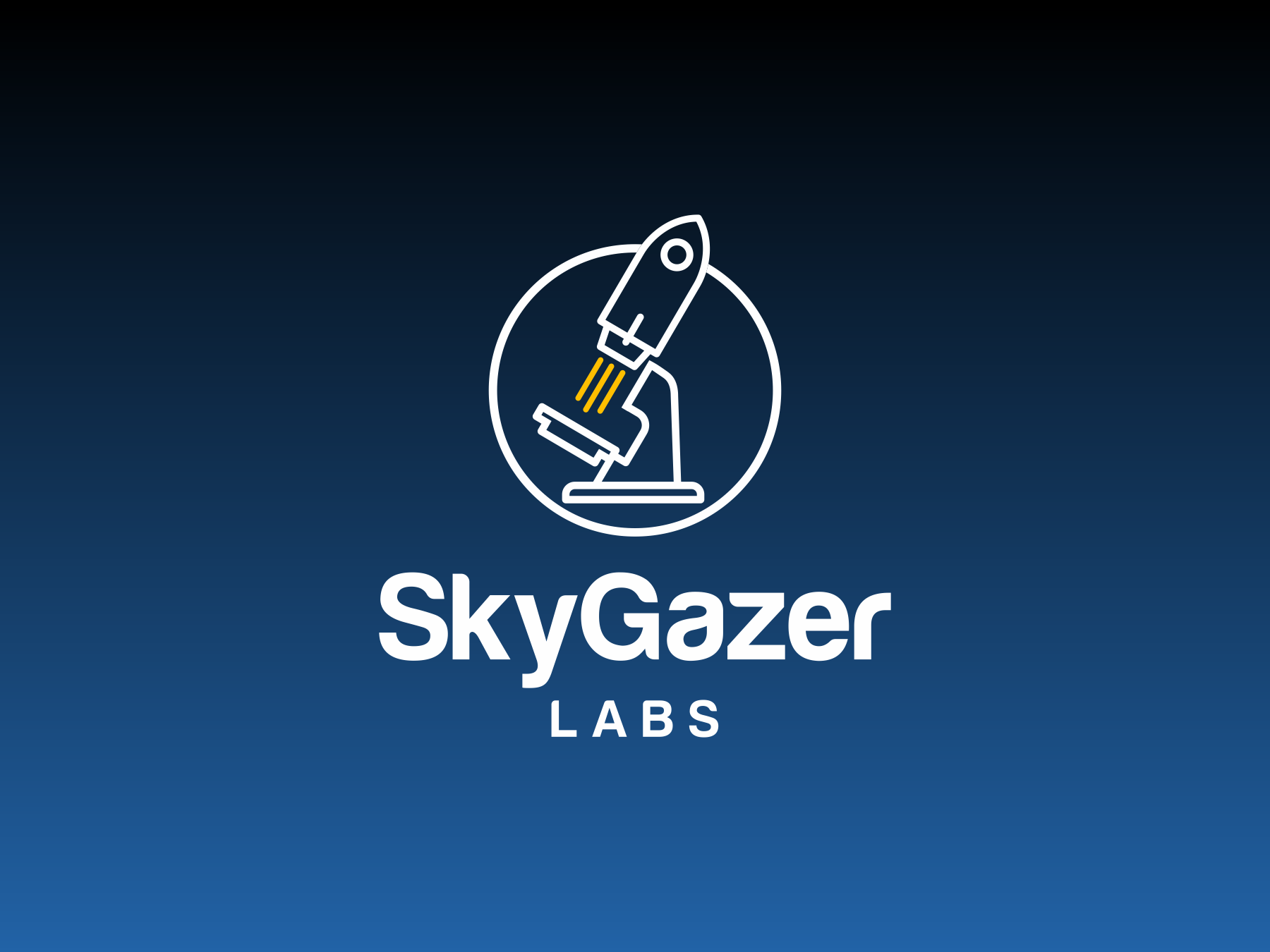 SkyGazer Labs Logo