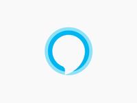 Alexa x Cortana integration Logo