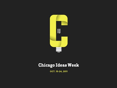 Unused Identity for the Chicago Ideas Week