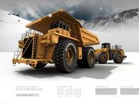 Eurotire Mining Game