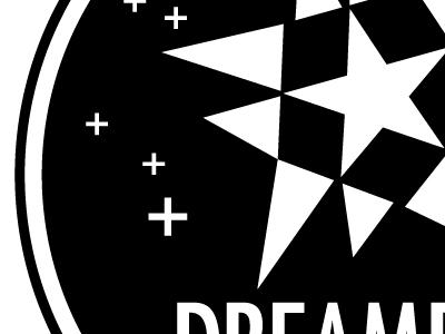 DreamReel Studios logo design