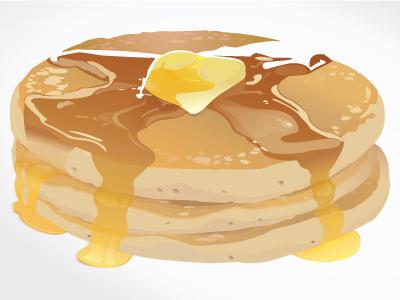 Pancake final