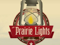 Prairie Lights Cafe Menu