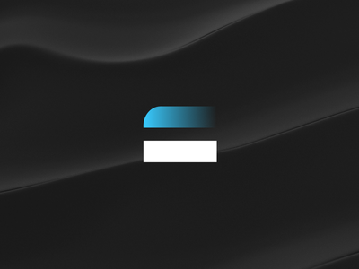 Simplification simple flaig jf f j brand mark logo ux ui