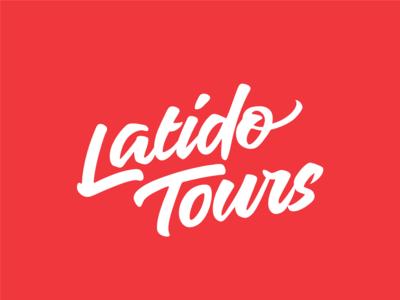 LatidoTours logo