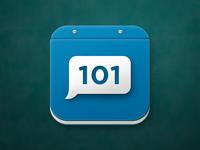Remind101 App Icon