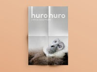 Huro Huro Film Poster