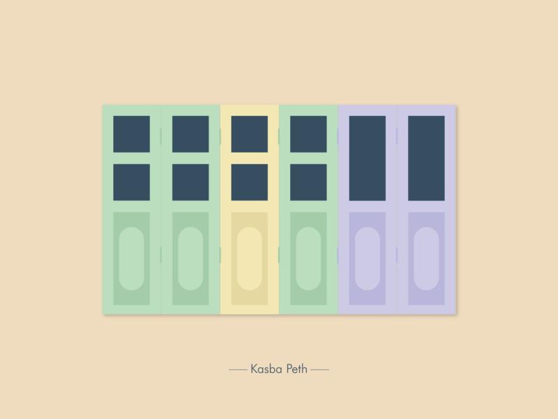 Kasbapeth Window the window project window illustration