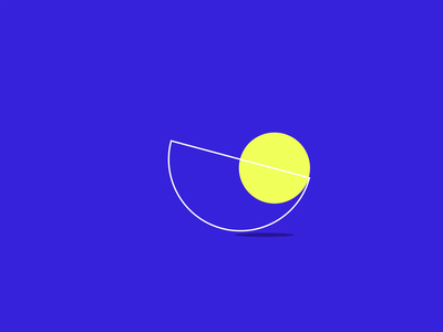 Geometric shapes loader shapes graphic design motion graphics animation branding ui icon adobe aftereffects illustration flat minimal design
