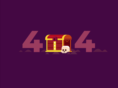 404 Page not found graphic design motion graphics animation logo icon adobe aftereffects illustration flat minimal design
