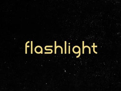 Flashlight!