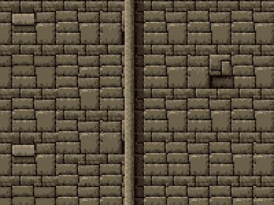Pixel Bricks By Luis Zuno Dribbble Dribbble