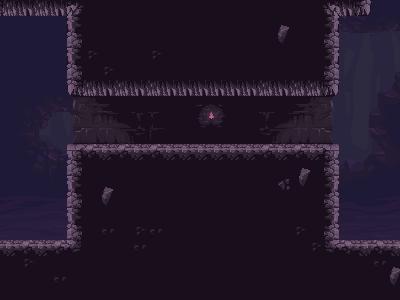 Caverns Tileset