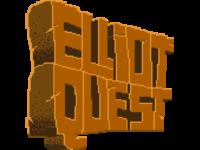 Elliot Quest Title