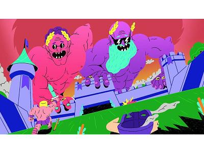 Rip02 wrath of grapes gods greek