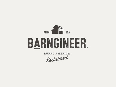 Finished Logo - Barngineer