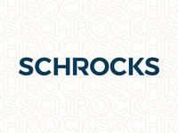 Schrocks - A Wordmark for a recent branding project