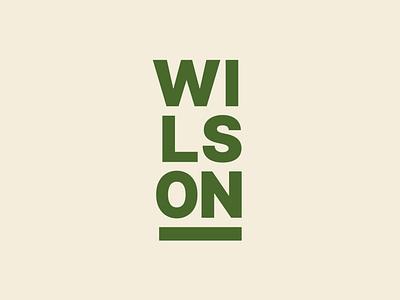 An unused logo concept for a pallet manufacturer bold solid wood pallet brand logo design identity wordmark branding logo