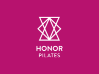 Honor Pilates Logo