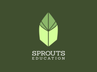 Sprouts Education Logo