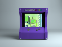 Gameboy tabletop [WIP] [v1]