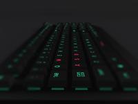 Rgb keyboard 02