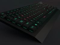 Rgb keyboard 01